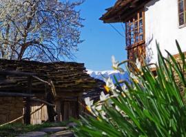 Karashka, Apriltsi (Tabashka yakınında)