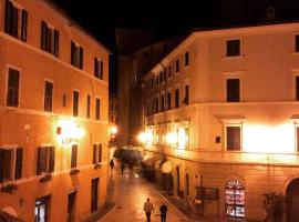 Appartamento Palazzo Sadun