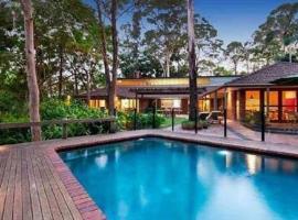 Elwood Retreat Serenity, Brisbane (Jamboree Heights yakınında)