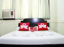 ZEN Rooms Vest Grand Suites Bohol
