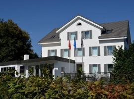 Marco Polo Business Apartments - Wohlen, Wohlen (Künten yakınında)