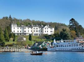 Laura Ashley Hotel - The Belsfield, Bowness-on-Windermere
