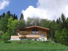 KirchnerKitz, Piesendorf (Aufhausen yakınında)