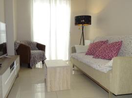 Cosy Caleta Apartment