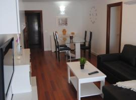 Apartamentos Princesa Malaga