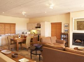 Barton Luxury Villas, Botrivier