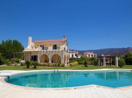 Villa Marni, Thermisia