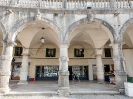 Casa Camilla Contarini, Piazzola sul Brenta (Curtarolo yakınında)