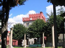 Il Feudo, Rosello (Fallo yakınında)