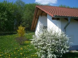 Holiday home Feriendorf Uslar 3, Uslar (Volpriehausen yakınında)