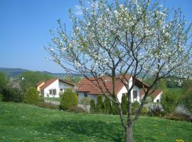 Holiday home Feriendorf Uslar 2, Uslar (Volpriehausen yakınında)