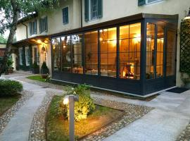 Relais Torre Dei Torti - Luxury Bed and Breakfast