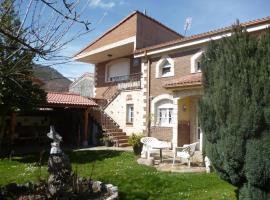 Casa Hostal Olga - Castilla y León, Cofiñal (San Isidro yakınında)