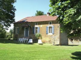 Maison De Vacances - Besse 5, Villefranche-du-Périgord (рядом с городом Besse)