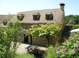 Maison De Vacances - Alvignac-Les-Eaux 2, Alvignac