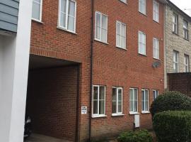 Grace's HQ, Aldershot