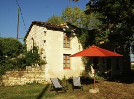 Maison De Vacances - Thuré, Thuré (рядом с городом Saint-Gervais-les-Trois-Clochers)