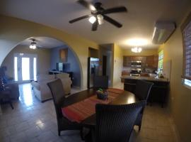 Casa Coqui with Ocean & Mountain Views, Luquillo
