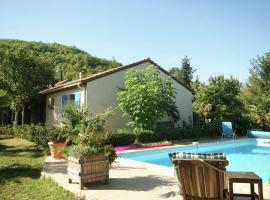 Maison De Vacances - Espere 1, Calamane (рядом с городом Espère)