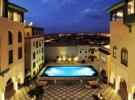 Palais Faraj Suites & Spa, Fez