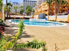 Apartamentos Boutique Playa
