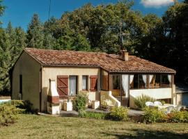 Maison De Vacances - Anglars-Nozac 2, Anglars-Nozac (рядом с городом Fajoles)
