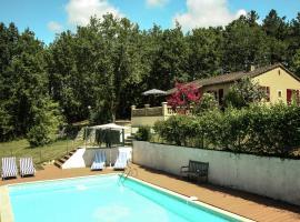 Maison De Vacances - Pontcirq, Pontcirq