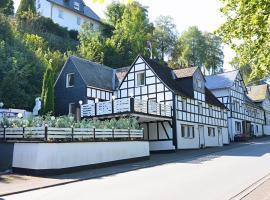 Wilzenberg II, Schmallenberg (Oberkirchen yakınında)