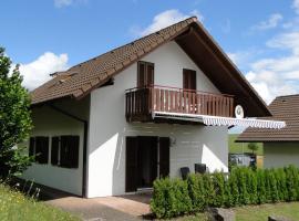 Seepark 2, Kirchheim (Solms yakınında)