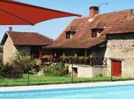 Maison De Vacances - Besse 8, Villefranche-du-Périgord (рядом с городом Besse)