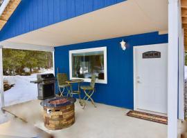 Alaska Vacation Cabins, Palmer