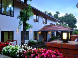 Sree Harshav Cottages, Drumella, Coonoor (рядом с городом Kotagiri)