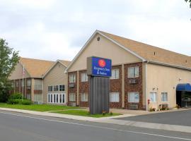 Regency Inn & Suites West Springfield, West Springfield