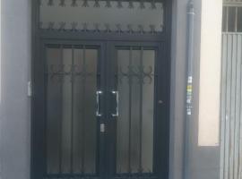 Apartamentos Madrid Sur, Парла (рядом с городом Уманес-де-Мадрид)