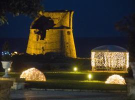 Augustus Resort, Santa Cesarea Terme