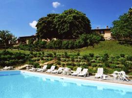Apartment I Nidi di Belforte Il Nibbio, Villore