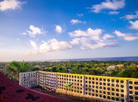 Ackee Tree Sea View Villa, Port Antonio (Boston yakınında)