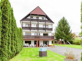 Holiday home Gruppenhaus, Knüllwald (Neuenstein yakınında)