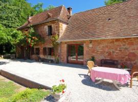 Pierregouneix Bas, Hautefort (рядом с городом Badefols-d'Ans)