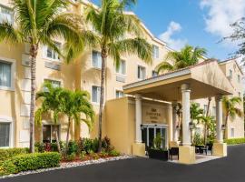 Homewood Suites by Hilton Bonita Springs