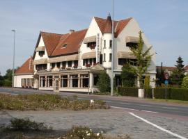 Het Gravenhof, Torhout