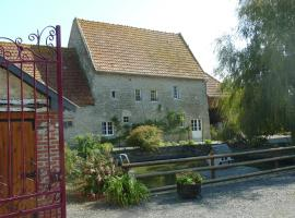 Maison De Vacances - Cardonville, Cardonville (рядом с городом Изиньи-сюр-Мер)