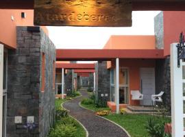 Atardeceres Apart Hotel, San Miguel del Monte