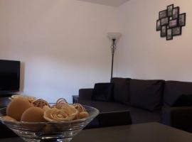 Sunnyside Apartments, Coatbridge