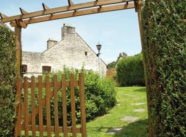 Maison De Vacances - Charencey, Charencey (рядом с городом Saint-Seine-l'Abbaye)