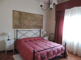 Chiantirooms Guesthouse, Greve in Chianti