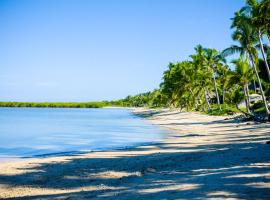 First Landing Beach Resort & Villas, Лаутока (рядом с городом Kandavu Island)