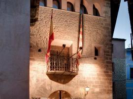 Hotel Albarracín