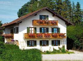 Apartment Bad-Kohlgrub, Bad Kohlgrub