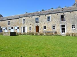 Holiday home La Bastide, Barvaux-Condroz (Mohiville yakınında)